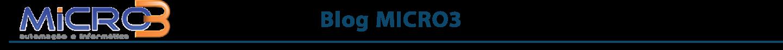 Micro3 | Blog